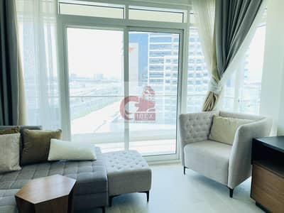 1 Bedroom Apartment for Rent in Bur Dubai, Dubai - Fully Furnished Charming 1/BR | AC Free | All Amenities