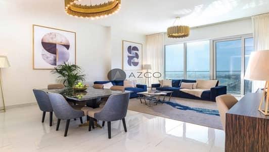 بنتهاوس 4 غرف نوم للبيع في مدينة دبي للإعلام، دبي - Exquisite Beyond Words I SkylineView I 5Yrs P.Plan