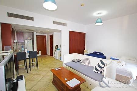 Studio for Sale in Motor City, Dubai - Studio Apartment | Rented | Great Location