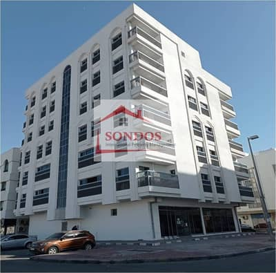 1 Bedroom Apartment for Rent in Mussafah, Abu Dhabi - For rent a room and a hall