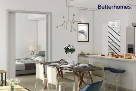 فیلا 3 غرف نوم للبيع في تاون سكوير، دبي - New Community | Motivated Seller | Type 2M