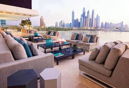 5 Bedroom Penthouse for Sale in Palm Jumeirah, Dubai - The most Luxurious Penthouse in Dubai | Sale