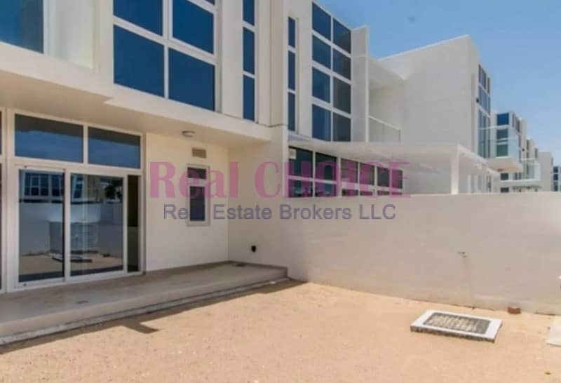 Brand New | 3 Bedroom Villa | Ready To Move In