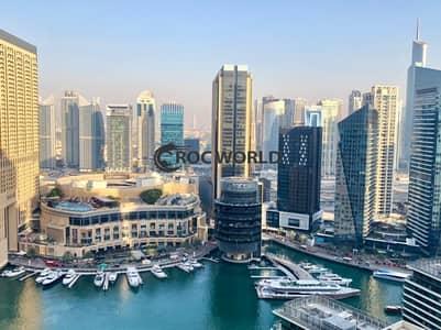 Fully Furnished | Spacious | Awe-Inspiring Marina View