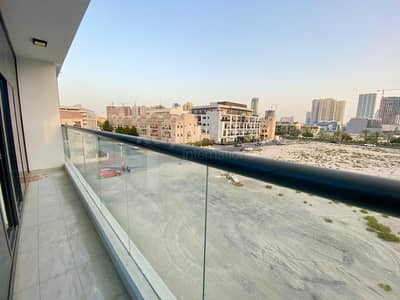 1 Bedroom Flat for Rent in Jumeirah Village Circle (JVC), Dubai - Spacious I Huge Balcony I Multiple Cheque Options