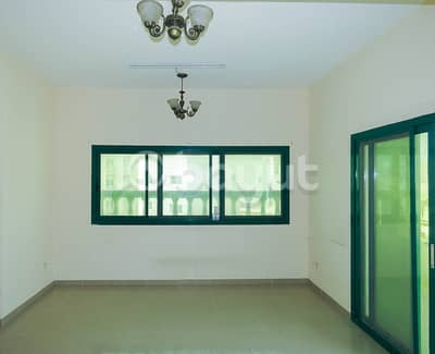 1 Bedroom Apartment for Rent in Al Musalla, Sharjah - BIG SIZE 1BKH APARTMENT FOR RENT (1 MONTH FREE)