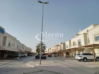 Extremely Amazing  soon to be vacant 3 BR villa | Single Row road view