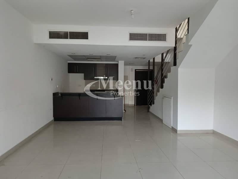 2 Extremely Amazing  soon to be vacant 3 BR villa | Single Row road view