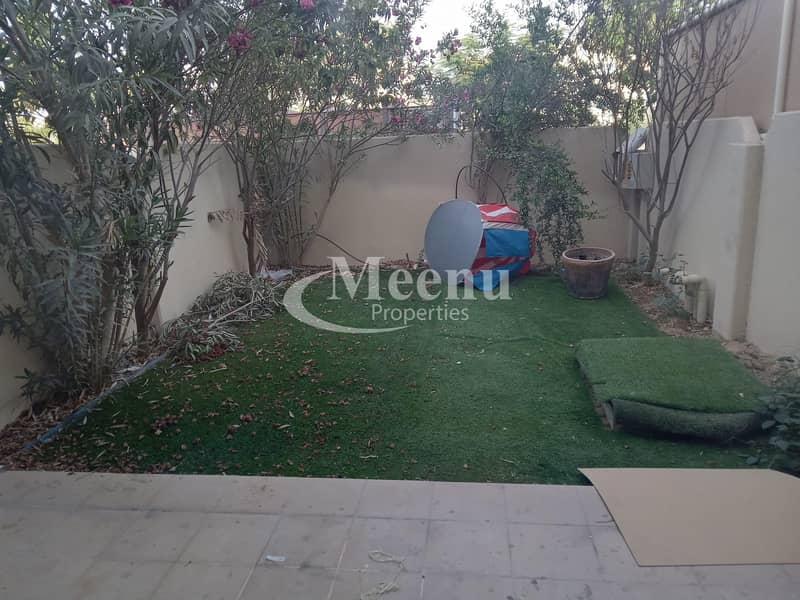 17 Extremely Amazing  soon to be vacant 3 BR villa | Single Row road view