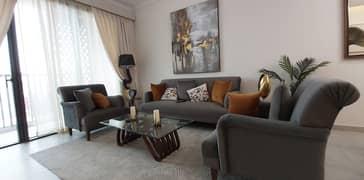 شقة في جناين أفينيو تلال مردف مردف 3 غرف 1785137 درهم - 5102531