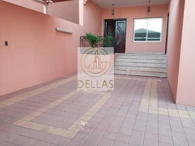 6 Bedroom Villa for Rent in Al Muroor, Abu Dhabi - 6 Bed Villa For Rent
