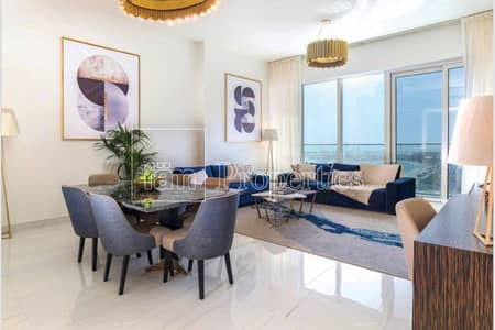 1 Bedroom Apartment for Sale in Dubai Media City, Dubai - Investment Opportunity| Furnished|Only 20% Down