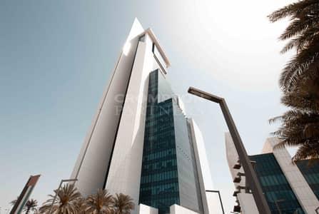 مکتب  للايجار في المرور، أبوظبي - Luxurious Fully Furnished office in Abu Dhabi