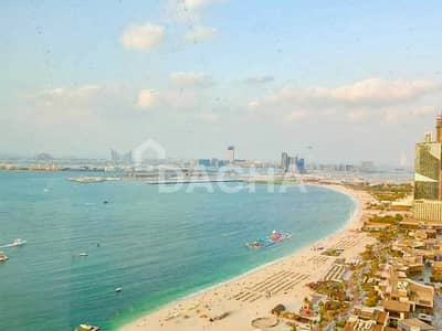 3 Bedroom Apartment for Rent in Jumeirah Beach Residence (JBR), Dubai - Luxurious / Sea View /  Don't Miss It