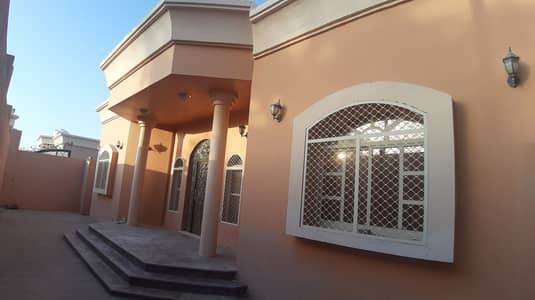 3 Bedroom Villa for Rent in Falaj Hazzaa, Al Ain - 3bhk ground floor villa in falaj hazza