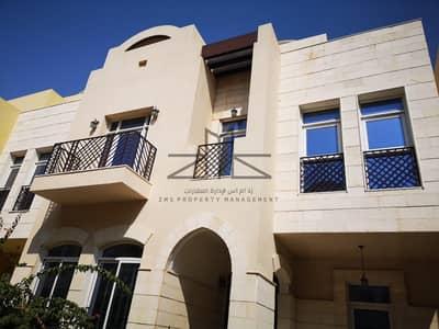 فیلا 5 غرف نوم للايجار في القرم، أبوظبي - Spacious  Villa in a Stunning Location