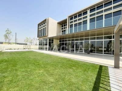 فیلا 6 غرف نوم للبيع في دبي هيلز استيت، دبي - 6 BED / Golf Course Views / No Agency Fee