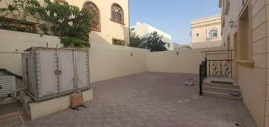 New  Luxury Villa 4 BHK Available Near SHERETON, SHARJAH