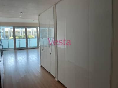 شقة 3 غرف نوم للايجار في شاطئ الراحة، أبوظبي - Largest 3 BR