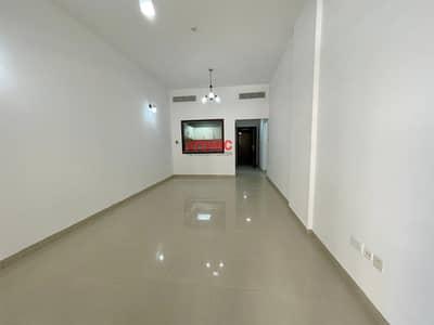 شقة 1 غرفة نوم للايجار في واحة دبي للسيليكون، دبي - ONE  BEDROOM FOR RENT   WITH BALCONY   ONE MONTH FREE