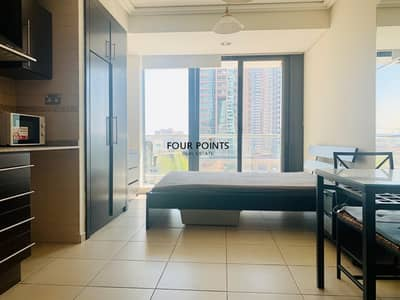 Studio for Sale in Jumeirah Lake Towers (JLT), Dubai - Lovely Studio | Low Floor | Furnished