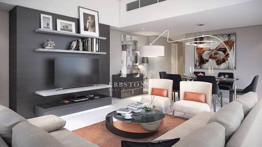 شقة 1 غرفة نوم للبيع في داماك هيلز (أكويا من داماك)، دبي - Brand New   1 Bed   Golf Course Community