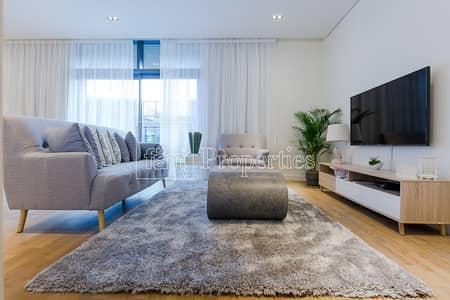 شقة 2 غرفة نوم للبيع في جميرا، دبي - Best Unit | Holiday Home Income Generation