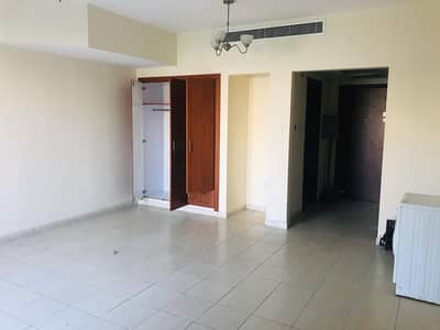 Studio for Rent in International City, Dubai - studio for rent in Persia cluster with balcony