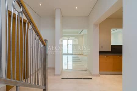 3 Bedroom Villa for Rent in Al Furjan, Dubai - 3 Bedrooms townhouse in Quortaj