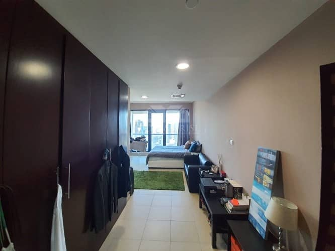Duplex 1 Bed | Vacant and Bright | Jumeirah Bay X1