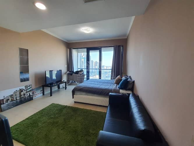 2 Duplex 1 Bed | Vacant and Bright | Jumeirah Bay X1