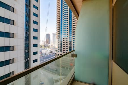 1 Bedroom Flat for Rent in Dubai Marina, Dubai - Prime Location I Dubai Marina I Vacant I Storage