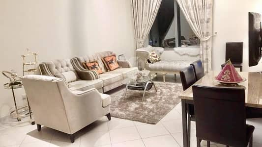 3 Bedroom Flat for Rent in Sheikh Zayed Road, Dubai - No  Commission   Chiller & Maintenance Free  1  month Free