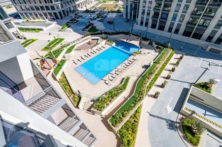 2 Bedroom Apartment for Rent in Dubai Hills Estate, Dubai - Pool View   Brand New Apartment   Corner Unit