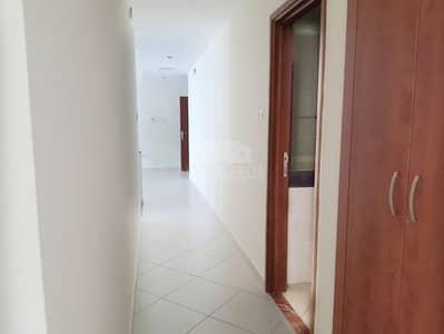 2 Bedroom Flat for Rent in Dubai Marina, Dubai - Large 2 Bedroom 3 baths community view
