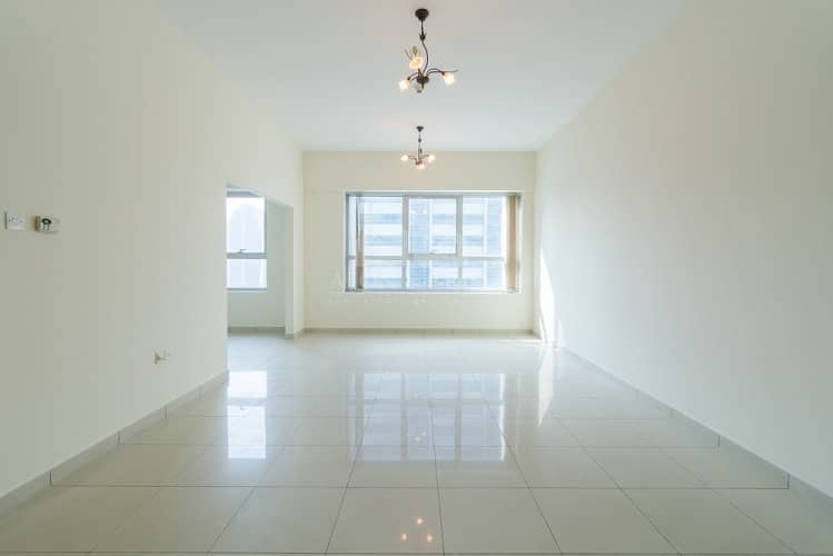 13 Spacious 2 Bedroom and Study  in JLT near Metro
