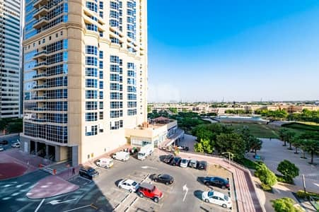 1 Bedroom Flat for Sale in Jumeirah Lake Towers (JLT), Dubai - Semi Furnished biggest 1 BHK | Neat and Clean | Saba 3