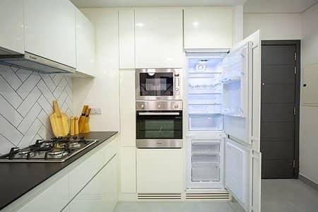 1 Bedroom Apartment for Sale in Jumeirah Village Circle (JVC), Dubai - Highest ROI Guarantee 3 Year | 5 Yr Post Handover