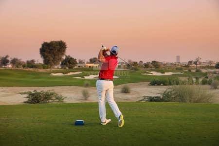 ارض سكنية  للبيع في دبي هيلز استيت، دبي - 2-Plots Next to each other in Parkways @ Dubai Hills