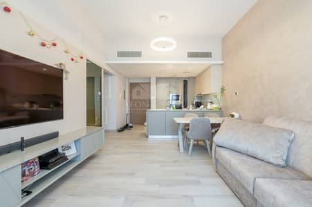 2 Bedroom Apartment for Sale in Jumeirah Village Circle (JVC), Dubai - Custom Built Apartment with Courtyard View