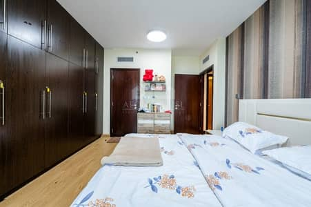 3 Bedroom Apartment for Sale in Jumeirah Lake Towers (JLT), Dubai - Exclusive Furnished 3 Bed Fully Upgraded in Dubai Arch