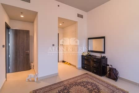 2 Bedroom Flat for Sale in Motor City, Dubai - Excellent Location   2 Bed Pool and Garden Facing in Oia Residence