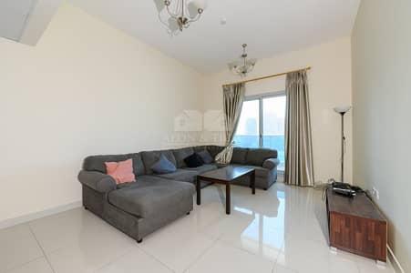 شقة 1 غرفة نوم للبيع في مدينة دبي الرياضية، دبي - Great Investmet | Rented 1 Bed | Fully Furnished