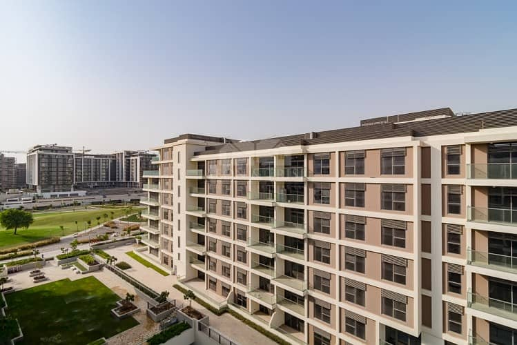 10 Stunning 1 Bedroom For Sale In Mulberry | Emaar DHE