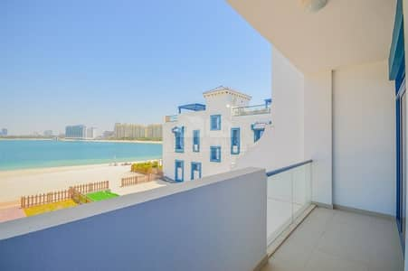 5 Bedroom Villa for Sale in Palm Jumeirah, Dubai - Genuine Listing | Beach Home Villa Hot Deal  | Burj Al Arab view