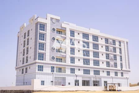 1 Bedroom Flat for Rent in Al Refaa, Ras Al Khaimah - Elegant Design | Brand New | Huge Balcony