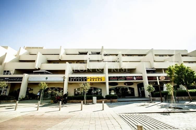 Great ROI! Large Retail shop