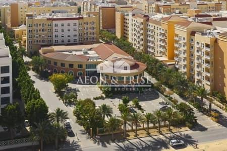 شقة 2 غرفة نوم للايجار في مجمع دبي للاستثمار، دبي - Excellent Pool View 2