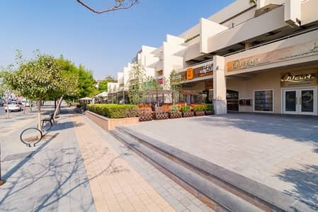 Shop for Rent in Motor City, Dubai - Excellent Location on main Retail for Rent