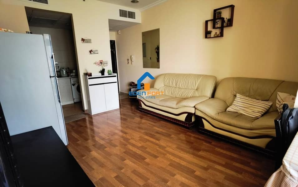 2 LAKE VIEW HIGH FLOOR UNFURNISHED 1BHK IN JLT